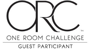 one-room challenge week 3