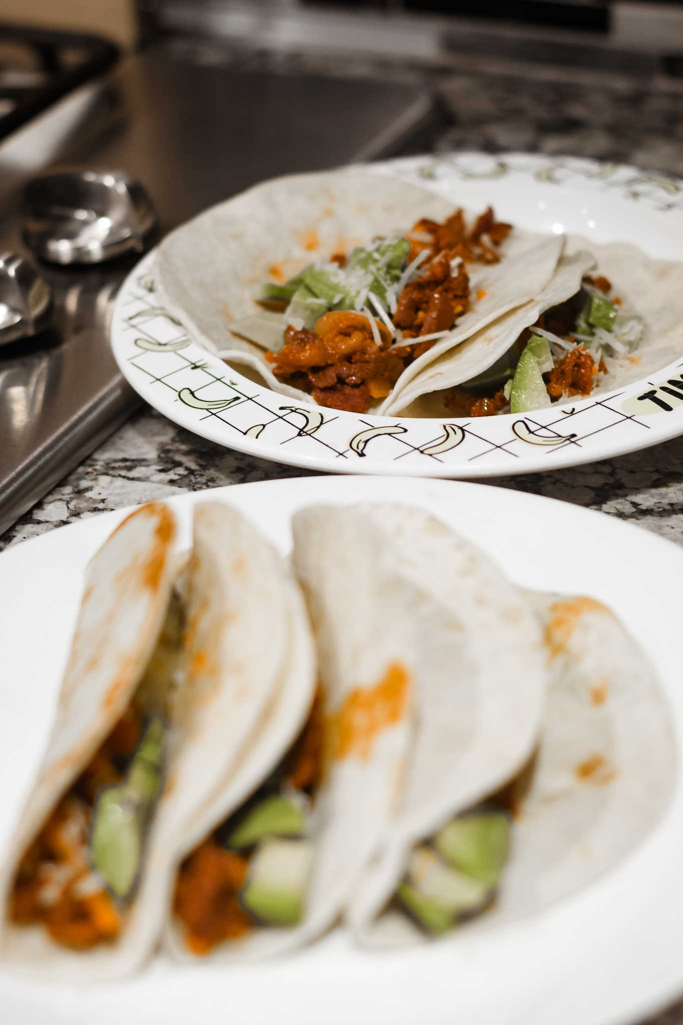 Mexican Street Tacos)