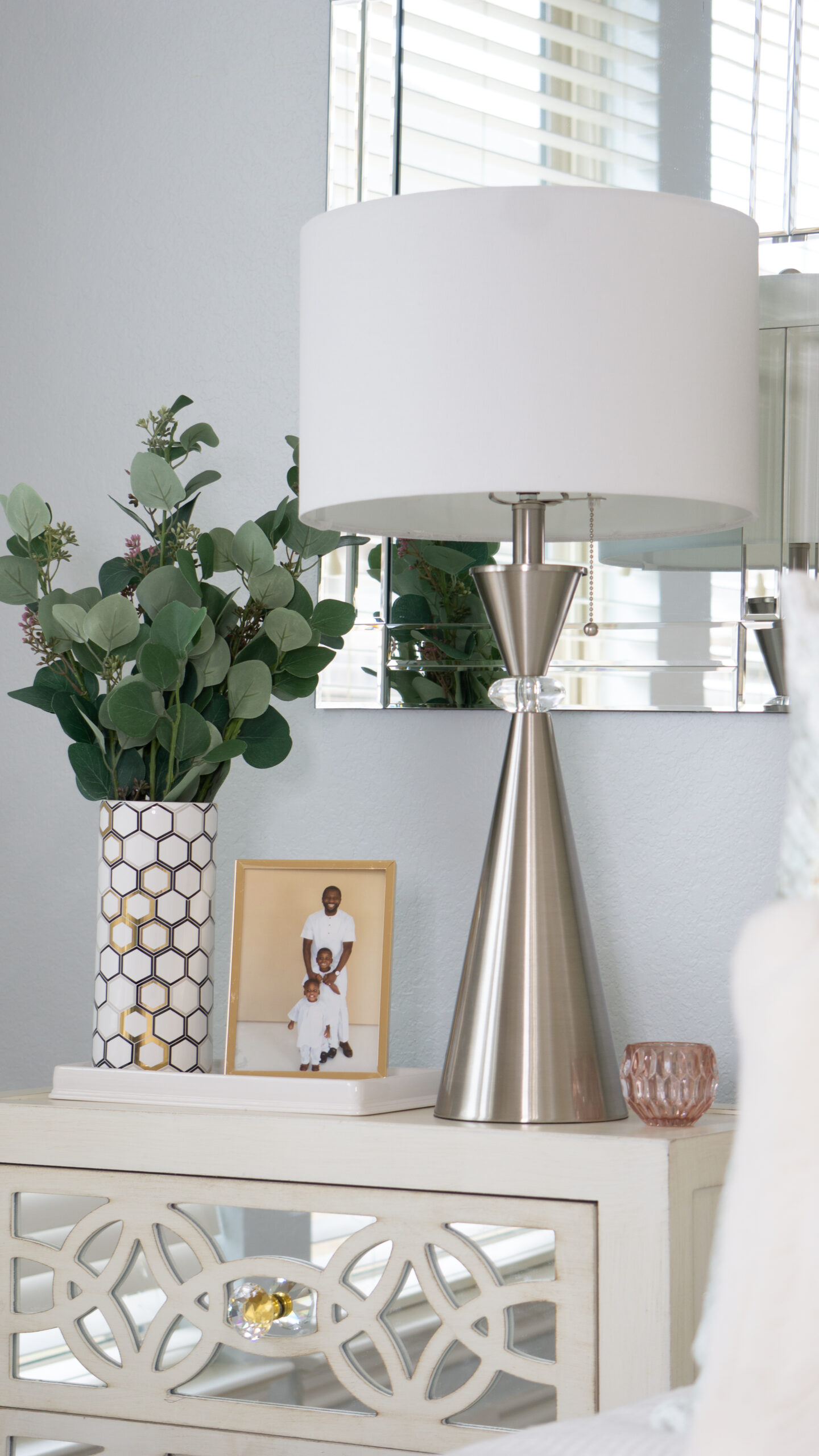 Bedside Table Essentials with Wayfair