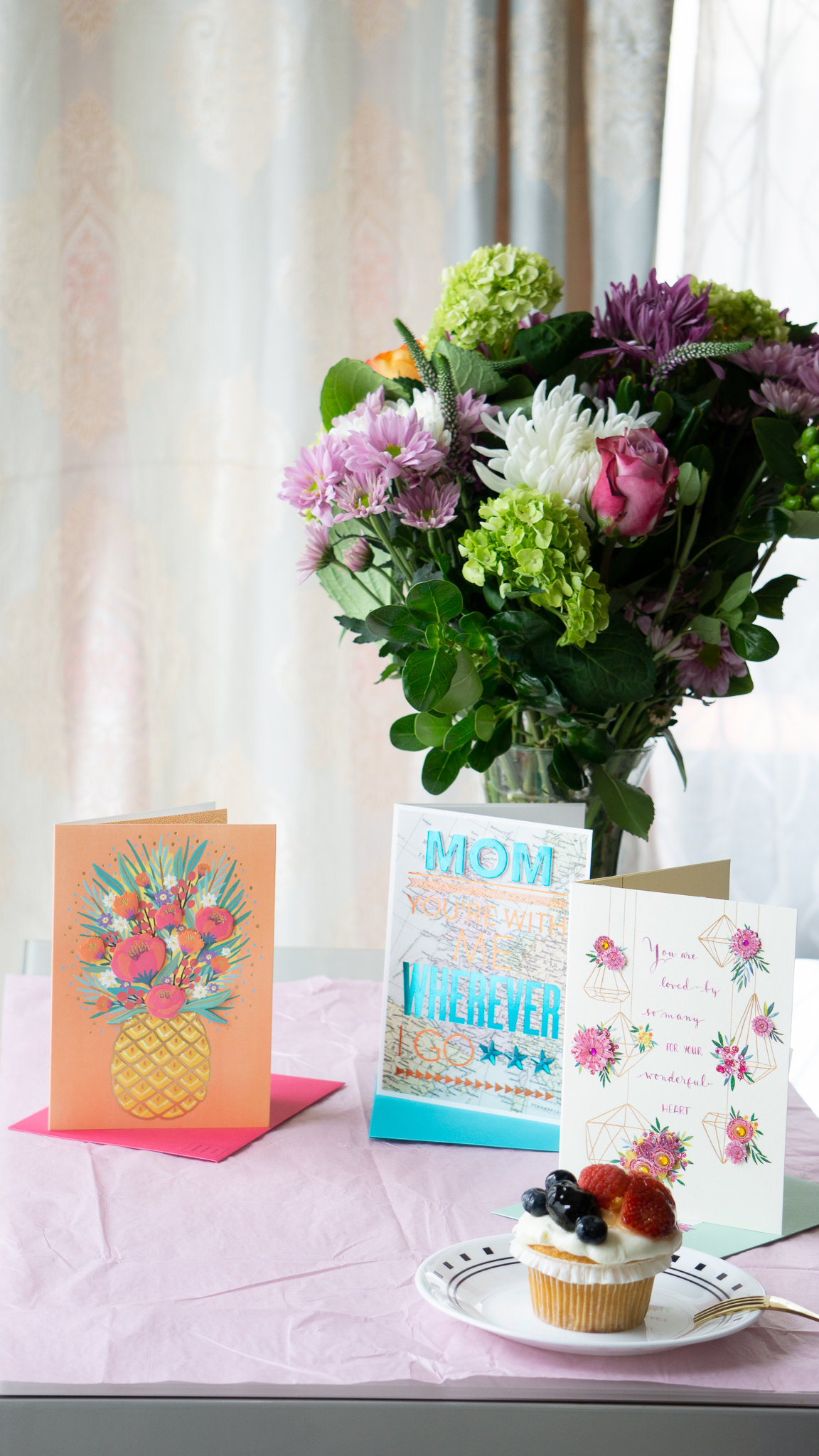 Celebrate Mother's Day with the gift of words