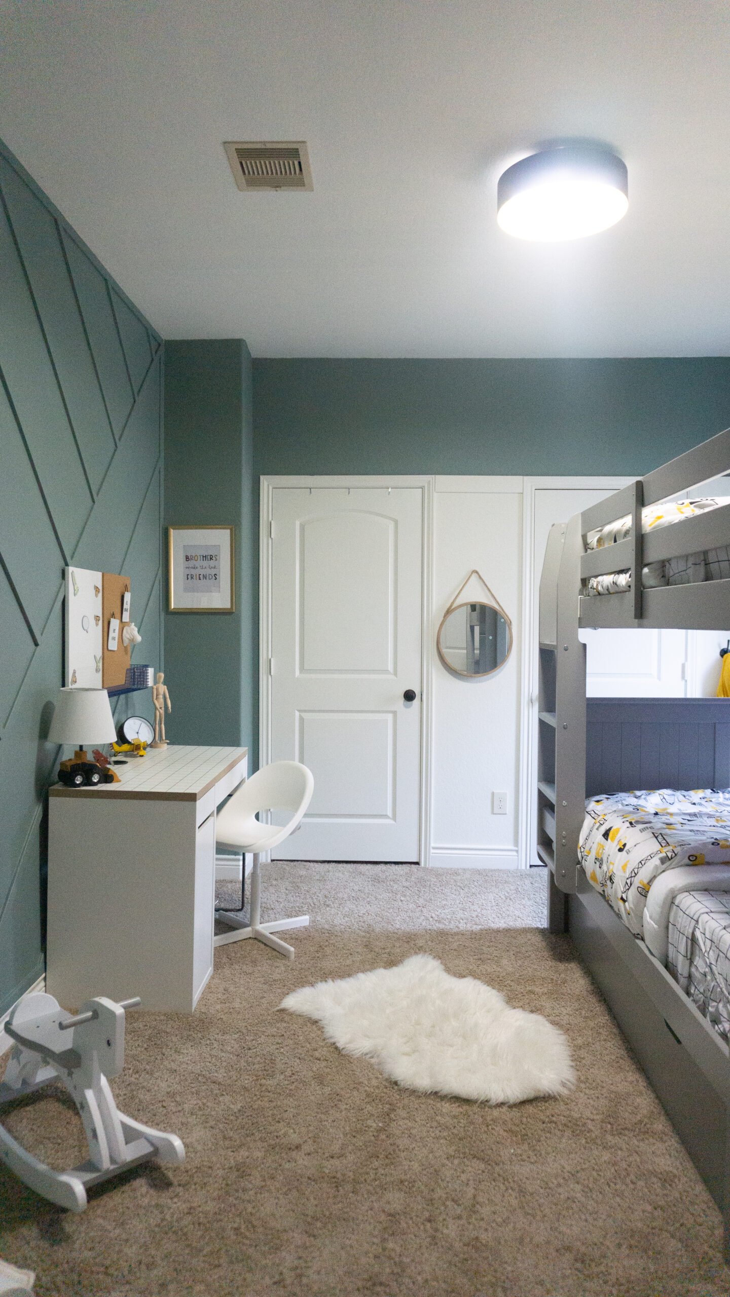 orc kids room reveal